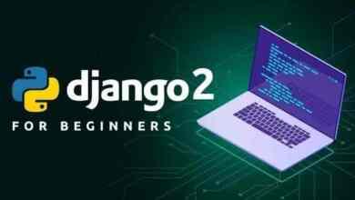 Django 2 | Build & Deploy Fully Featured Web Application