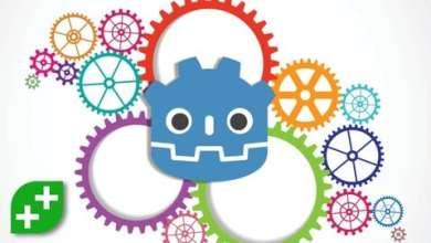 Discovering Godot: Make Video Games in Python-like GDScript