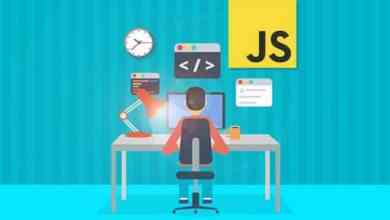 JavaScript For Beginners - Learn JavaScript From Scratch