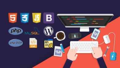 The Complete PHP Full Stack Web Developer Bootcamp 1.0