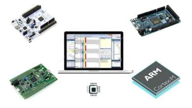 Mastering RTOS: Hands on FreeRTOS and STM32Fx with Debugging