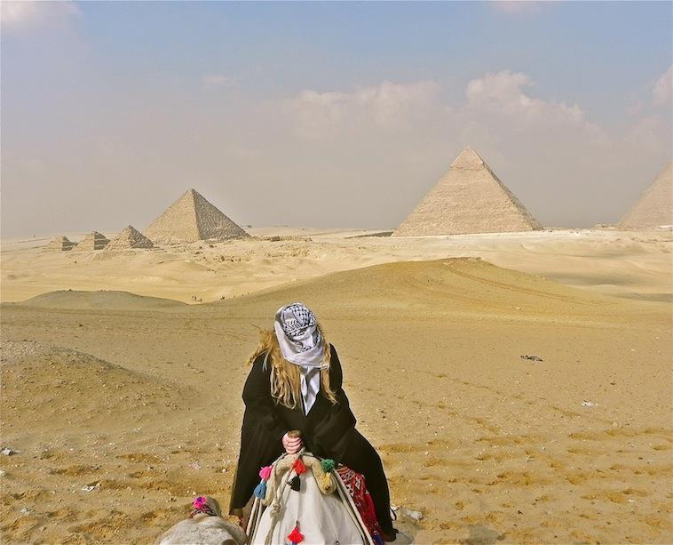la signification profonde du mot Giza/Guizeh par Gigal