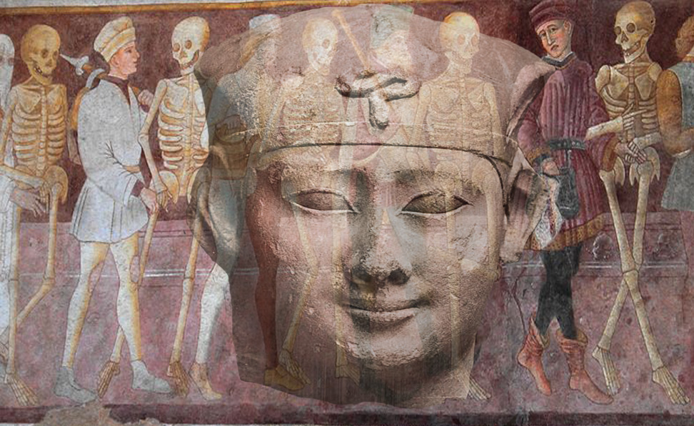 Les Morts vivants d'Ancienne Egypte existent-ils?