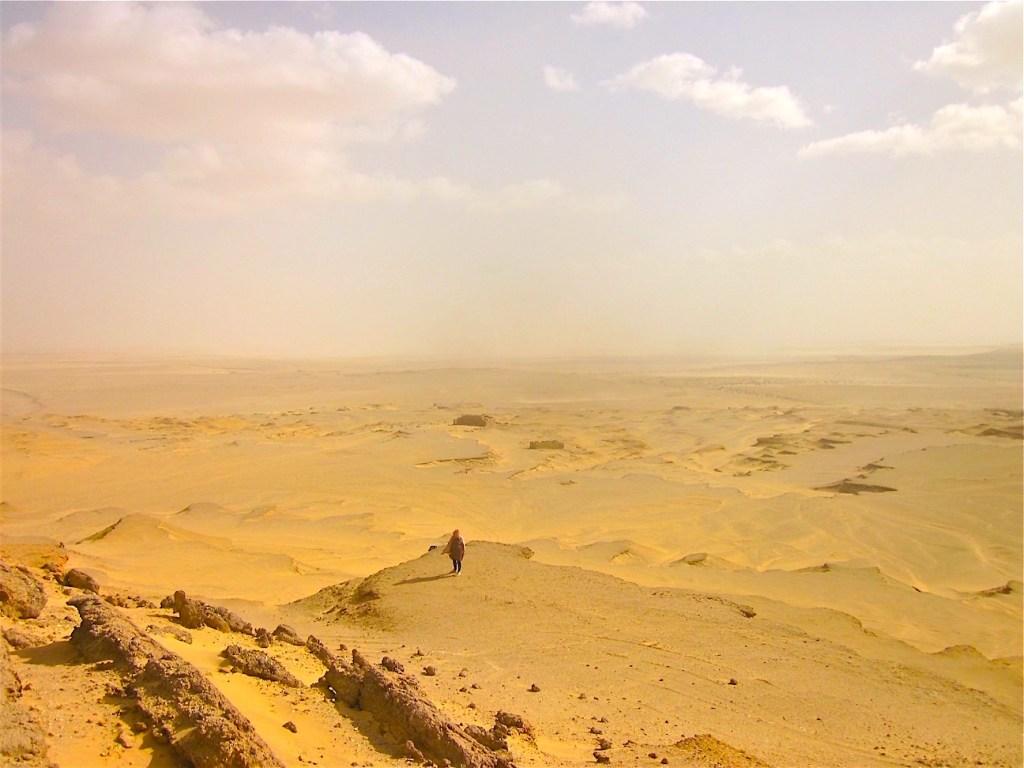 Antoine _Gigal_Egytian_desert