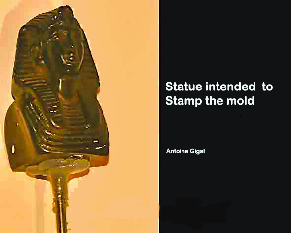 statue_intended_to_stamp_the_mold