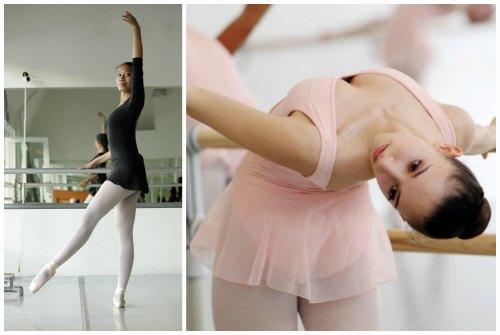 varicoză balet)