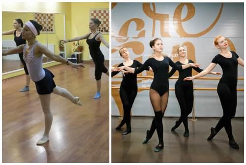 ballerinas varicoză cele mai bune unguente în varicoză