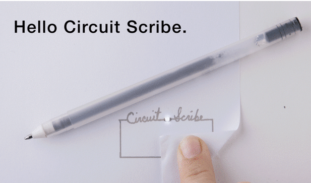 So Long, Breadboard: Draw Circuits Instantly With The