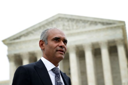 Aereo suffers huge blow after Supreme Court rules streaming-TV service violates copyright