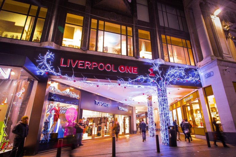 Serviced Apartments in Liverpool