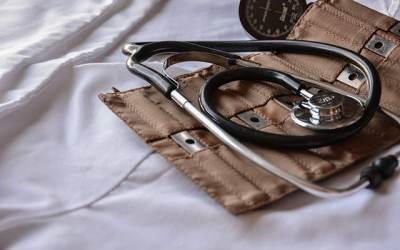 Exames e serviços de pneumologia