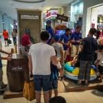 Dubai Mall activation