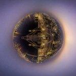 Virtual Reality DP World Little Planet