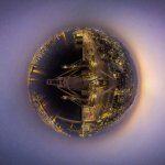 Virtual Reality DP World Little Planet