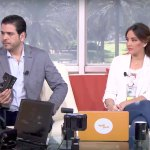 Al Arabiya Morning Show