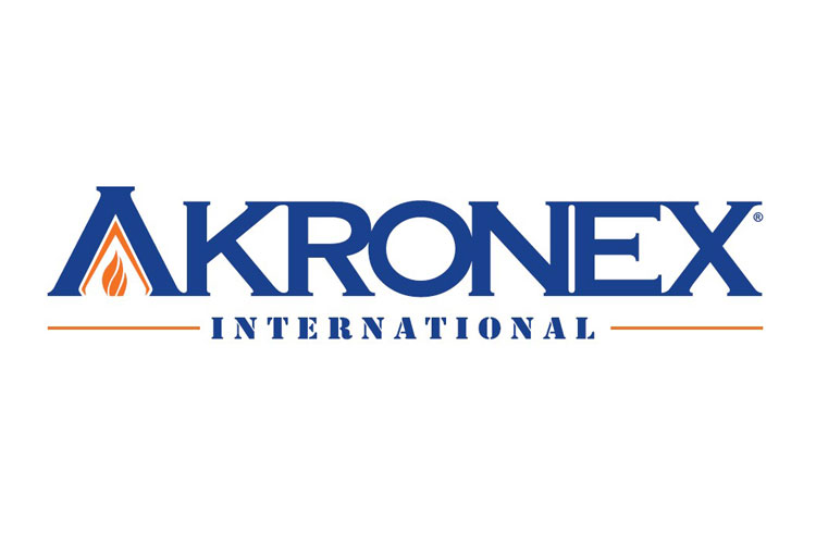 akronex for extinguisher & fire suppression