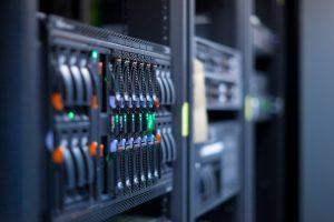 computer server technology support
