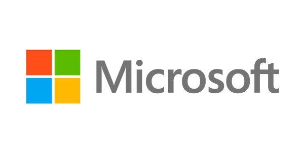 Microsoft Logo (2012) Web