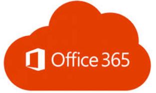 microsoft office 365 cloud logo