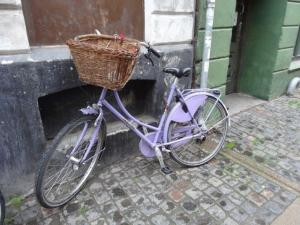 Dänemark, ein Fahrradland...