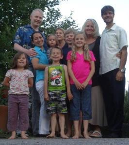 Happy Familys...