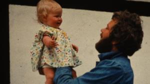 Ja... da war ich noch klein!