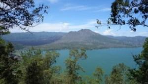 Vulkan See...