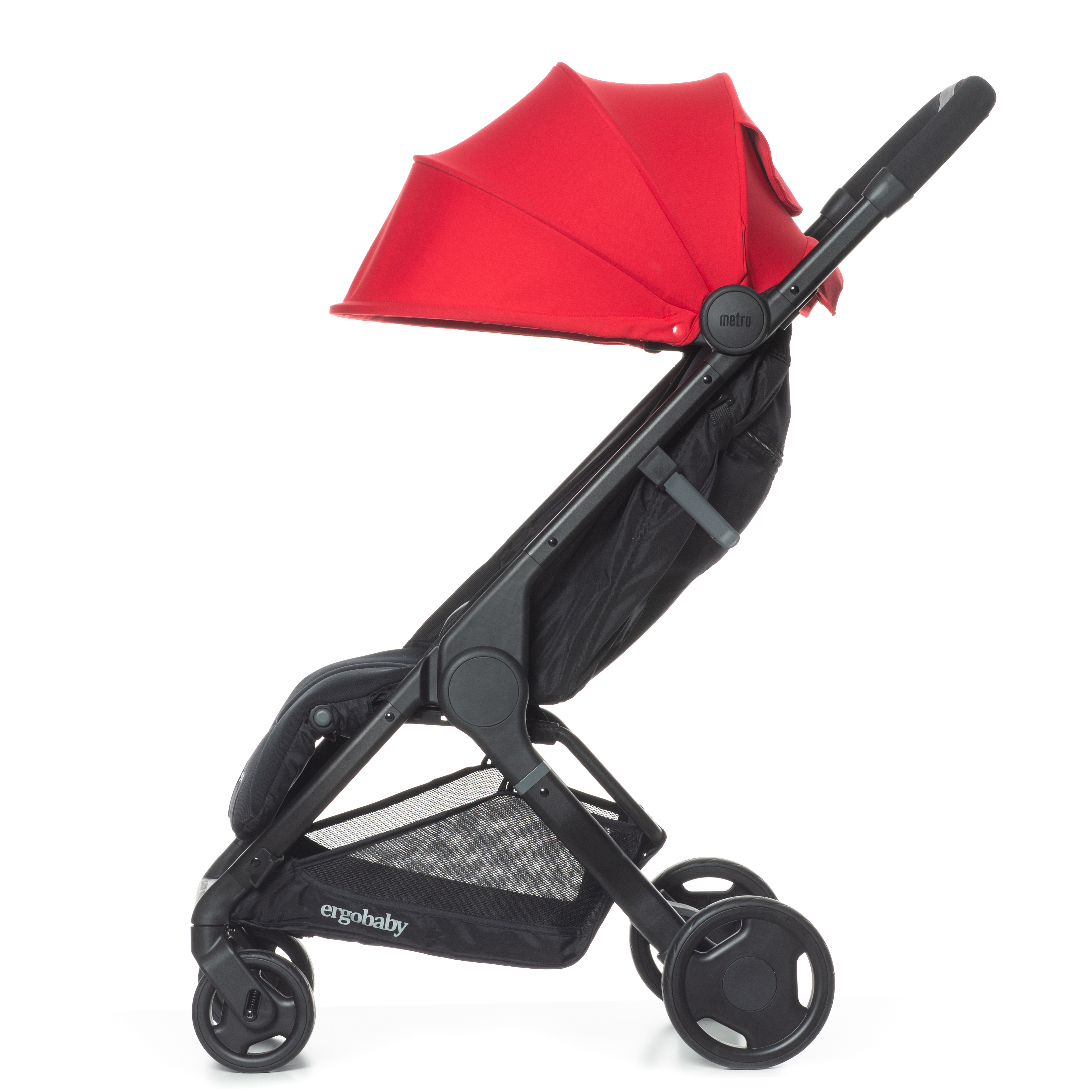 2385baeffa5 Home Travelling Ergobaby – Metro Compact City Stroller.   