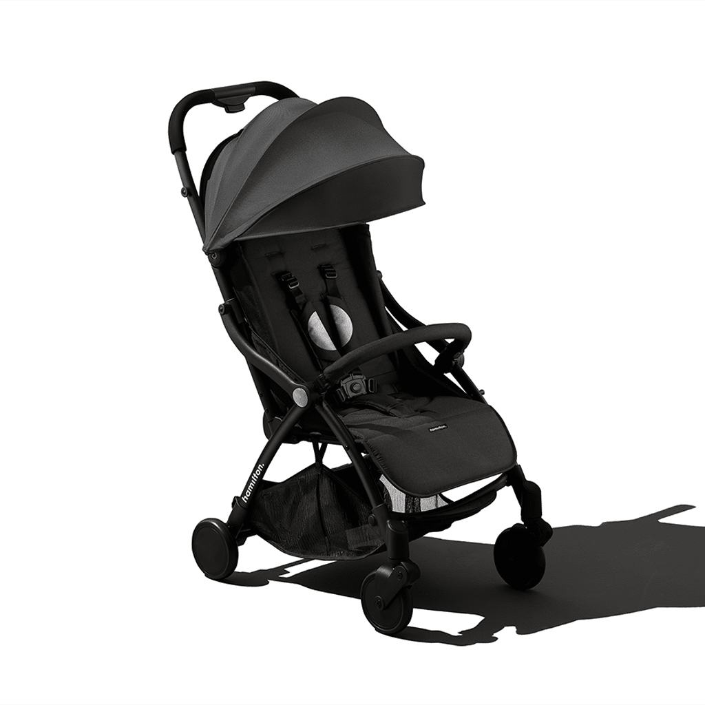 Hamilton - One Essential Stroller S1 - Giggles Baby