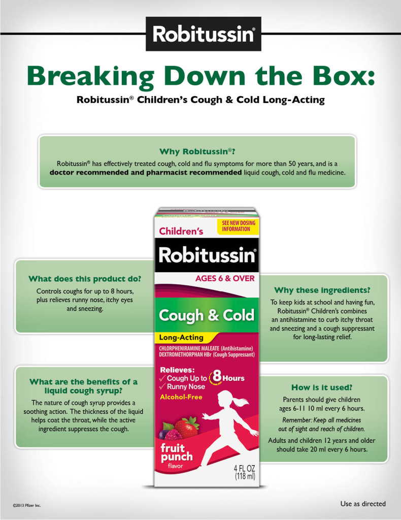 Dealing with the COUGHequences of Cold and Flu Season
