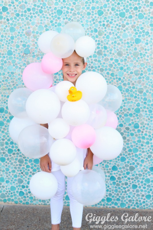 Image result for bubble bath costume