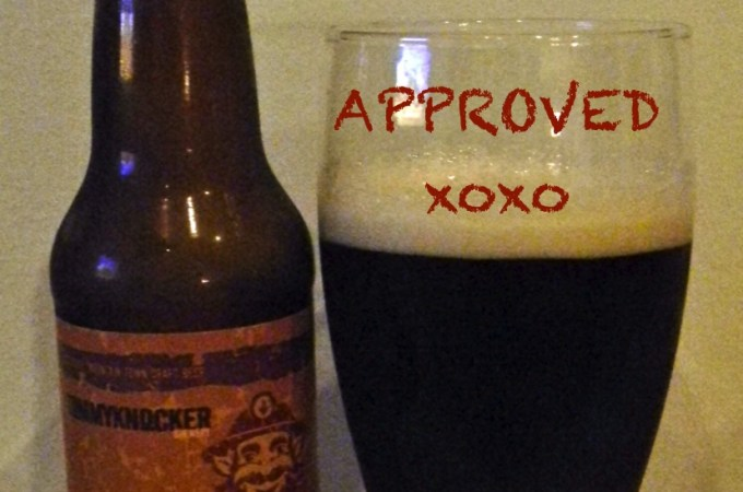 Malt Monday's Beer Review of the Week: Tommyknocker Brewery and Pub's Maple Nut Brown