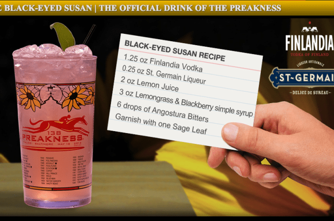 Preakness at the Piazza + All Things Preakness