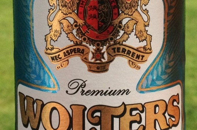 Malt Monday Beer Review of the Week: Wolters Fest-Bier