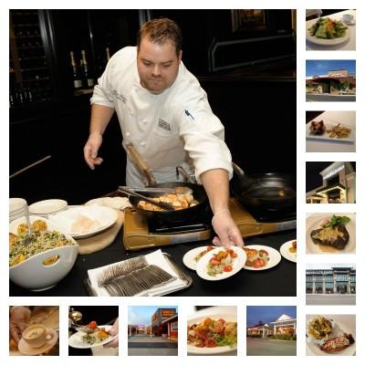 LOCAL NEWS:  Cherry Hill Mall Restaurants Debut Restaurant Week