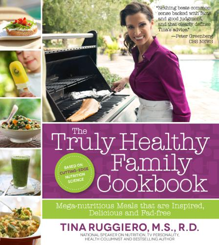 TINA RUGGIERO COOKBOOK