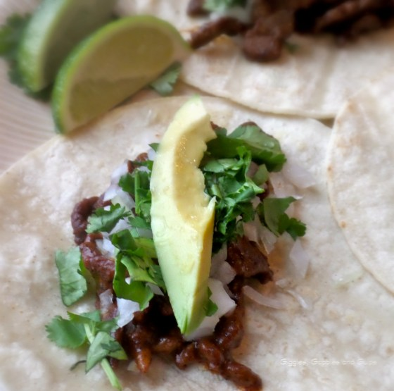 authentic steak enchilada tacos recipe