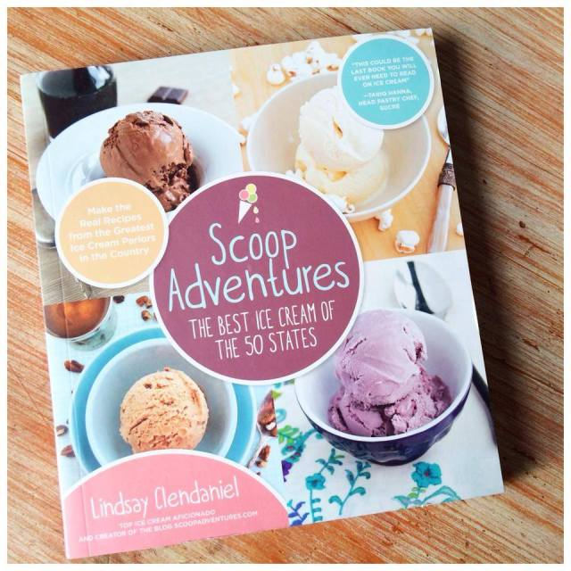 scoop adventures book pic