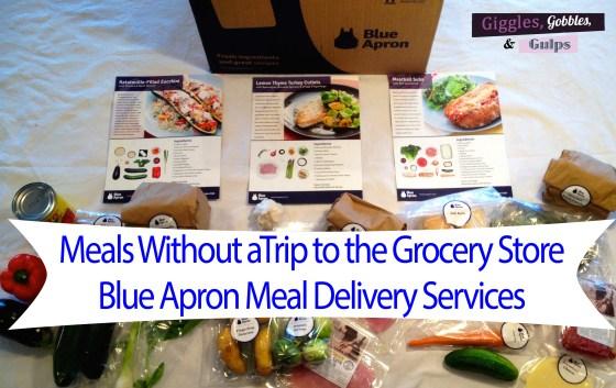 blue apron meals