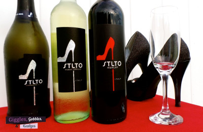 What is Better Than Shoes & Wine? Introducing STLTO Wine