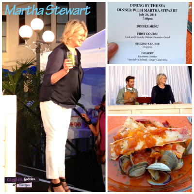 Highlights from this weekend's Atlantic City Food and Wine Festival