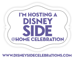 #DisneySide At Home Celebrations Kit Unboxing (VIDEO)