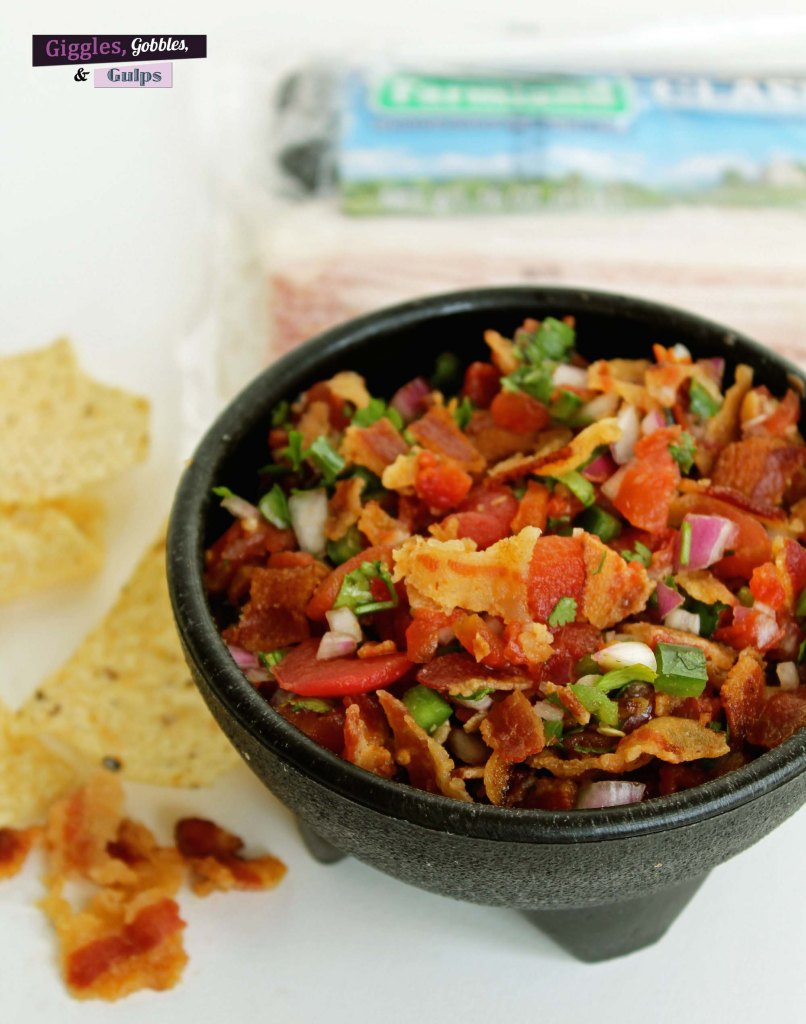Bacon Salsa GGG2