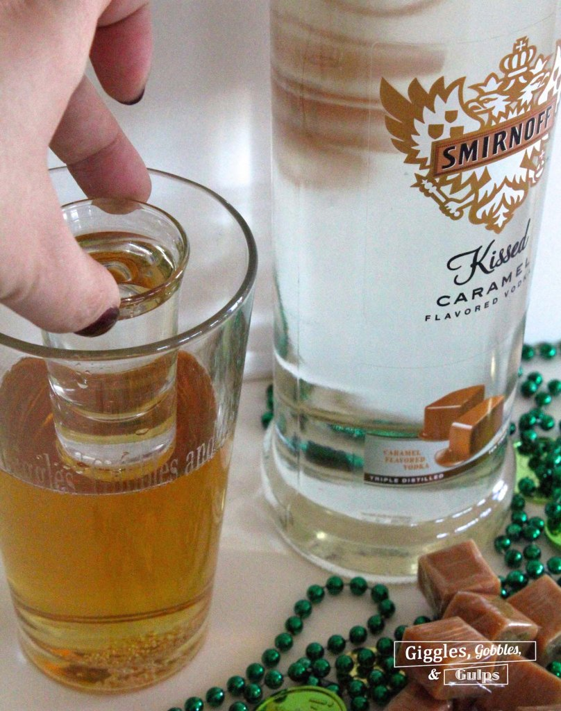 beer cocktail irish goodbye 4