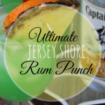 Ultimate Jersey Shore Rum Punch Recipe