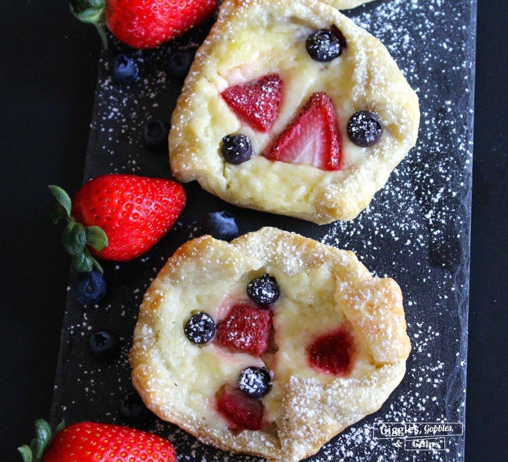puff pastry berry cheese danish6