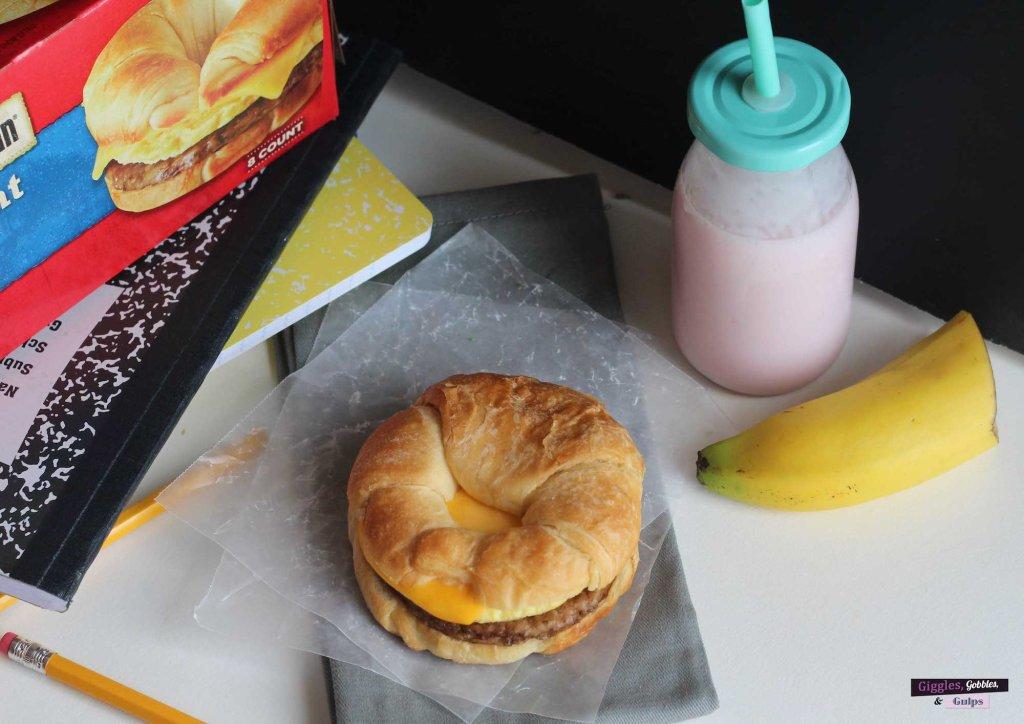 high protein breakfasti idea