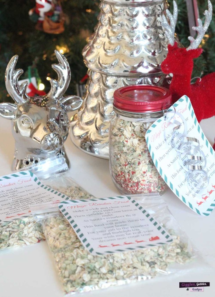 magic reindeer food recipe printable2