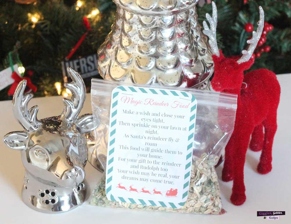 Magic reindeer food recipe magic reindeer food recipe printable4 forumfinder Gallery