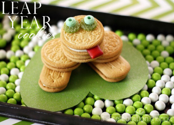 leap year foods